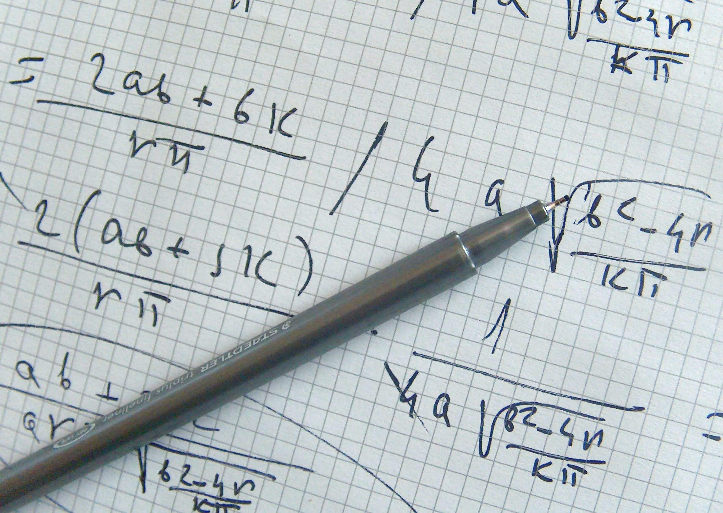 4 Июня Математика